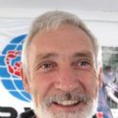 Mike Mudryk